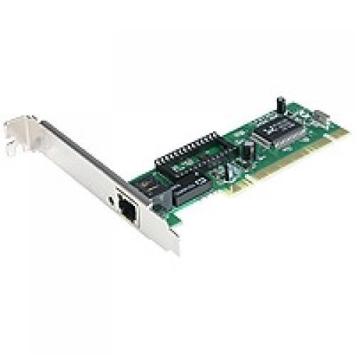 StarTech.com Scheda di rete PCI Ethernet a 1 porta 10/100 Mbps cod. ST100S