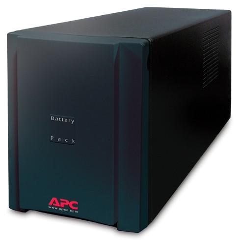 APC Battery Pack 230V f SUA1000XLI Acido piombo (VRLA) 24 V cod. SUA24XLBP