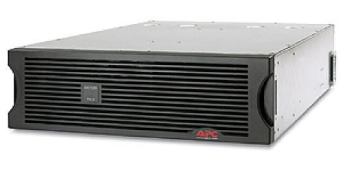 APC Smart-UPS 48V Battery Pack RackMount - SUA48RMXLBP3U