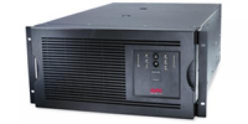 APC Smart UPS 5000VA - SUA5000RMI5U