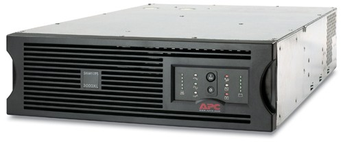 APC Smart-UPS XL 3000VA RM 3U 230V - SURT001