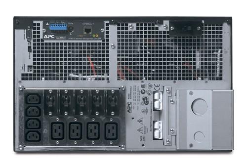 APC Smart-UPS RT 10,000VA RM 230V - SURT10000RMXLI