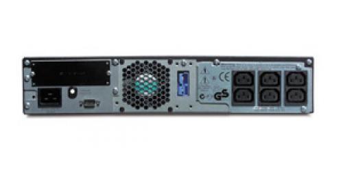 APC Smart-UPS RT 1000VA RM 230V - SURT1000RMXLI