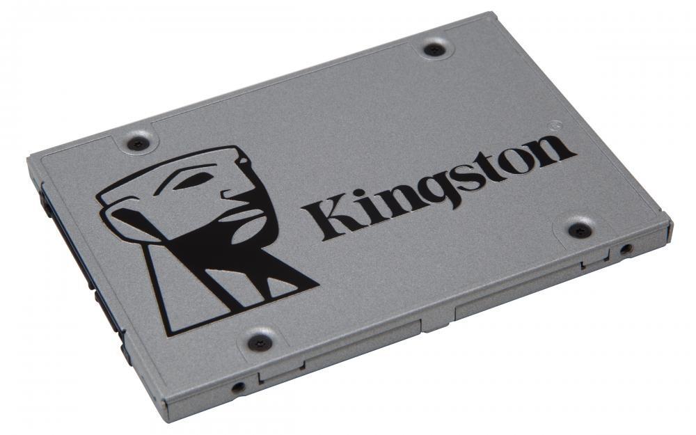 SSDNow UV400 120GB