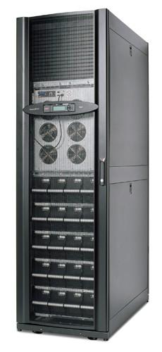 APC Smart-UPS VT rack mounted 4 battery gruppo di continuità (UPS) 30000 VA 24000 W cod. SUVTR30KH4B5S