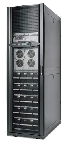 APC Smart-UPS VT rack mounted 40kVA 400V gruppo di continuità (UPS) 4000 VA 32000 W cod. SUVTR40KH4B5S