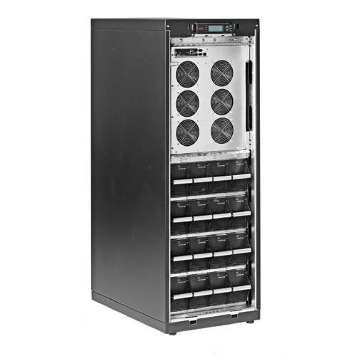 APC Smart-UPS VT Extended Run Enclosurew/6 Battery Modules - SUVTXR6B6S