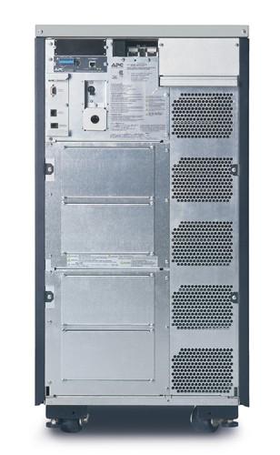 APC Symmetra LX 8kVA Scalable to 16kVA N+1 Tower, 220/230/240V or 480/400/415V - SYA8K16I