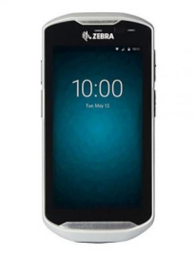 "Zebra TC51 computer palmare 12,7 cm (5"") 1280 x 720 Pixel Touch screen 249 g Argento cod. TC510K-2PAZU2P-A6"