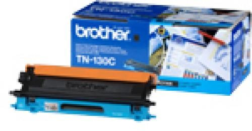 Brother TN130C Original Ciano 1 pezzo(i) cod. TN-130C