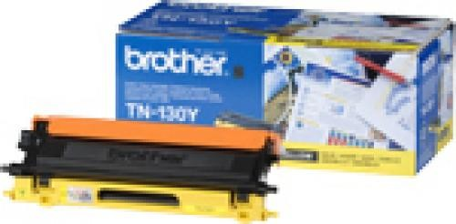 Brother Yellow Toner Cartridge for HL-40xx - TN130Y
