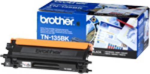 Brother TN135BK Original Nero 1 pezzo(i) cod. TN-135BK