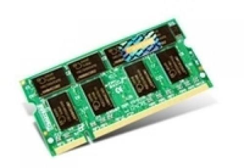 Transcend DDR SODIMM 400 1GB - TS128MSD64V4A