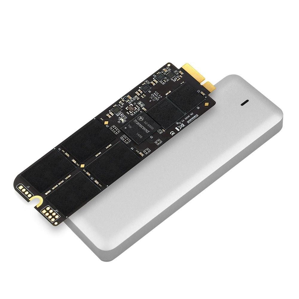 Transcend JetDrive 725 960 GB Alluminio cod. TS960GJDM725