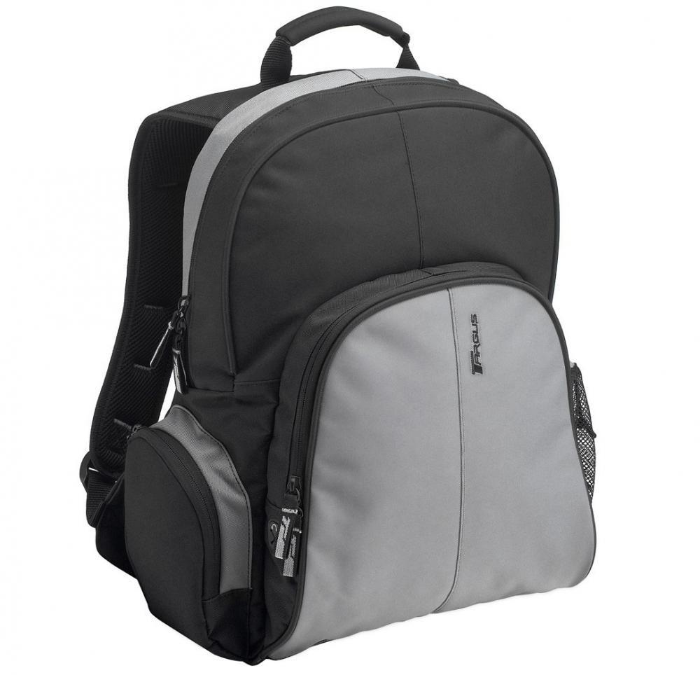 Targus Essential Notebook Backpack - TSB023EU