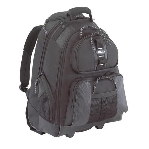 Targus Rolling Backpack - TSB700EU