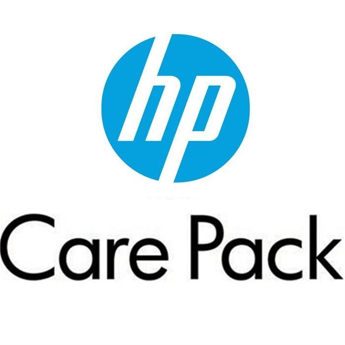 HP 5 anni di assistenza hardware il giorno lavorativo successivo LaserJet 43/51/52xx cod. U6408E