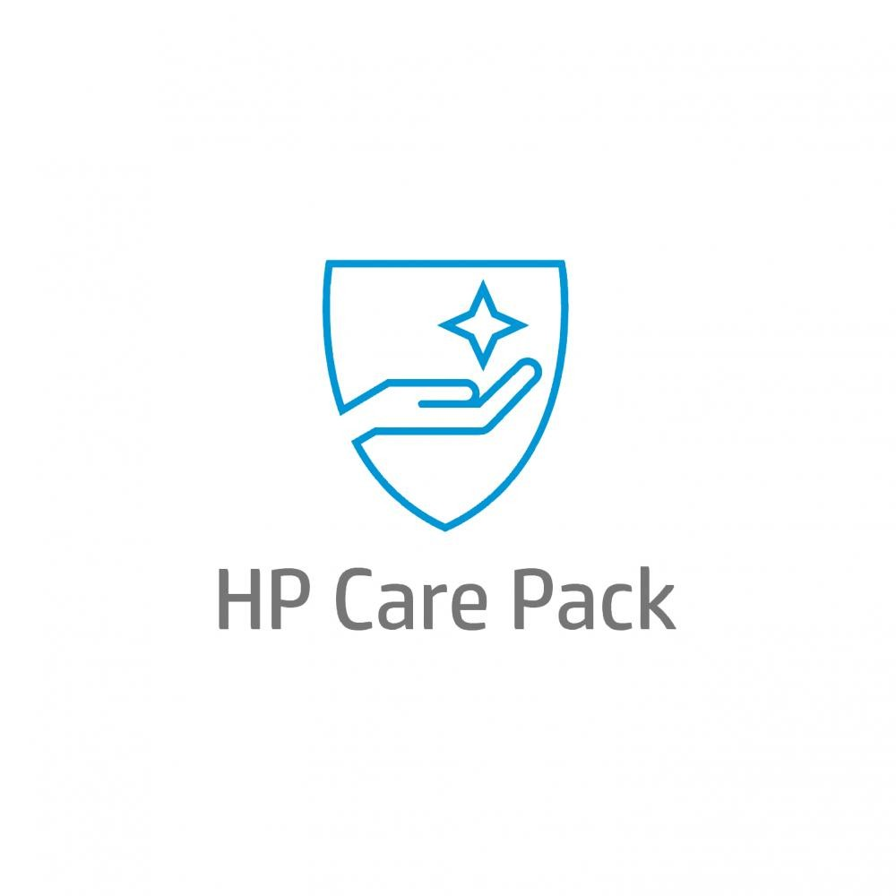 HP U7935A estensione della garanzia cod. U7935A