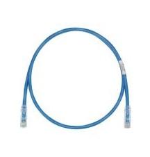 Panduit UTP28SP0.2MBU cavo di rete 0,2 m Cat6 U/UTP (UTP) Blu cod. UTP28SP0.2MBU