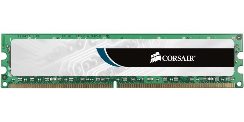 Corsair 1GB DDR, 400MHz memoria cod. VS1GB400C3