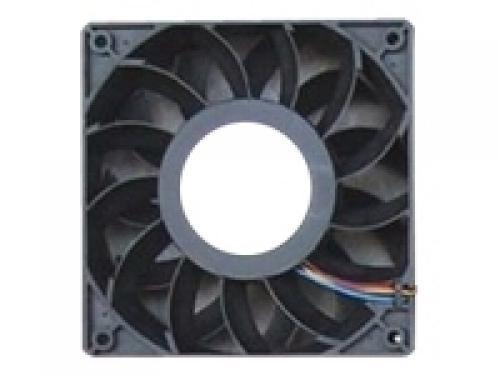 Cisco WS-C6503-E-FAN= accessori di raffreddamento hardware Nero, Argento cod. WS-C6503-E-FAN=