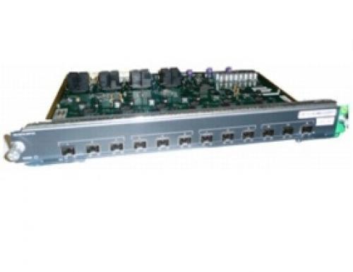 Cisco WS-X4712-SFP-E= modulo del commutatore di rete cod. WS-X4712-SFP-E=