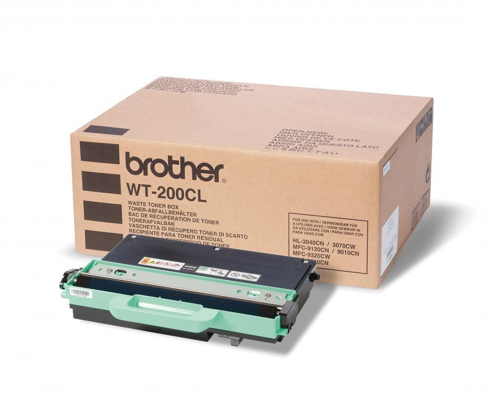 Brother WT-200CL cartuccia toner Original 1 pezzo(i) cod. WT-200CL