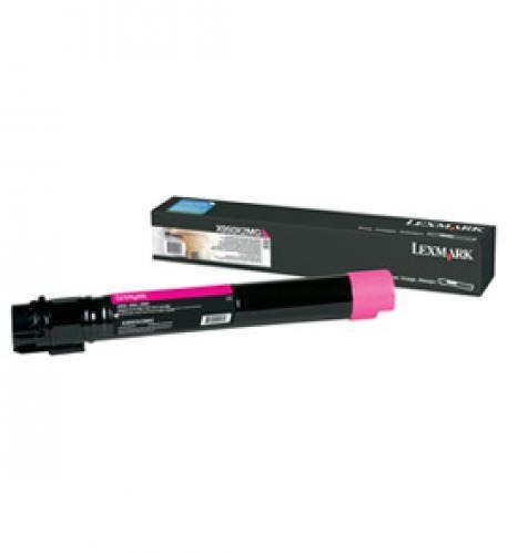 Lexmark X950X2MG - X950X2MG