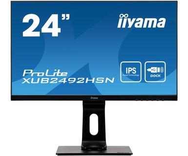 iiyama XUB2492HSN-B1 - XUB2492HSN-B1