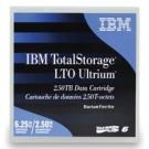 IBM LTO Ultrium 6 2500 GB cod. 00V7590L