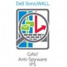 SonicWall Gateway Anti-Malware cod. 01-SSC-0534