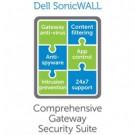 SonicWall Gateway Anti-Malware cod. 01-SSC-0603