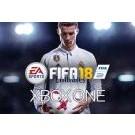 Electronic Arts XONE FIFA 18 - 1034499