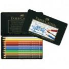 Faber-Castell 114413 matita di grafite 12 pezzo(i) cod. 114413