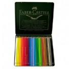 Faber-Castell 114425 24pezzo(i) matita di grafite cod. 114425