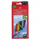 Faber-Castell 120523 12pezzo(i) pastello colorato cod. 120523
