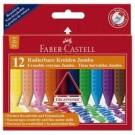 Faber-Castell 122540 gesso per lavagna cod. 122540