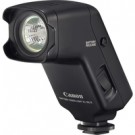 Canon VL-10Li II 10 Watt Video Light Flash per videocamera Nero cod. 1729B001