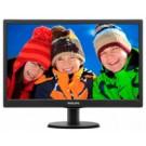 Philips Monitor LCD con SmartControl Lite 193V5LSB2/10 cod. 193V5LSB2/10