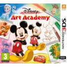 Nintendo Disney Art Academy videogioco Nintendo 3DS Basic Inglese cod. 2234149