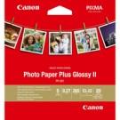Canon 2311B060 carta fotografica Bianco Lucida cod. 2311B060