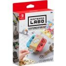 Nintendo Customization Set Adesivi cod. 2512966