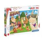 Clementoni No ProbLLAMA Puzzle 104 pezzo(i) cod. 27279