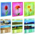 Lebez 2742 Multicolore album fotografico e portalistino cod. 2742