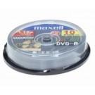 Maxell DVD-R 4,7GB 16X 10-Pack 10 pz cod. 275593
