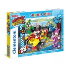 Clementoni 27984 puzzle 104 pezzo(i) cod. 27984