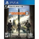 Ubisoft Tom Clancy's The Division 2, PS4 Basic ITA PlayStation 4 cod. 300103147