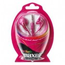 Maxell Colour Budz Intraurale Rosa cod. 303358