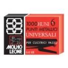Molho Leone Staples 6 mm - 31548