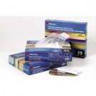 Rexel Sacchetti di plastica AS100 distruggidocumenti (100) cod. 40060